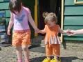 33 bezoekers molendag mei 2008