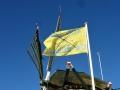 Vlieger-1-vlag